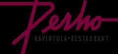 Ravintola Perho